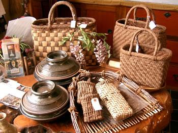 茶道具・陶工芸 さかさ川